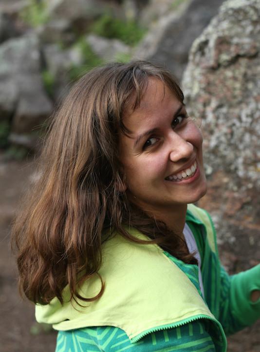 Eva-Maria Stelzer